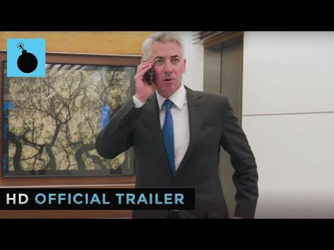 BETTING ON ZERO   Official Trailer HD