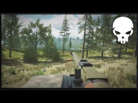Squad Operation: Fish Hook - Round 2 (06/29/2017) Squad Gameplay (VoD) HD