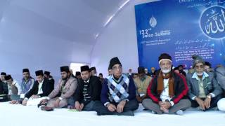 2nd Day 4th Speech Moulana Tanveer Ahmad Khadim Sb