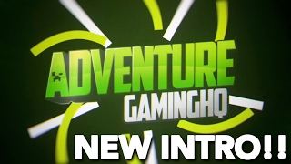 ✔NEW INTRO!! // New AdventureGamingHQ intro! | YAY or nay? [Created by SharkFX]