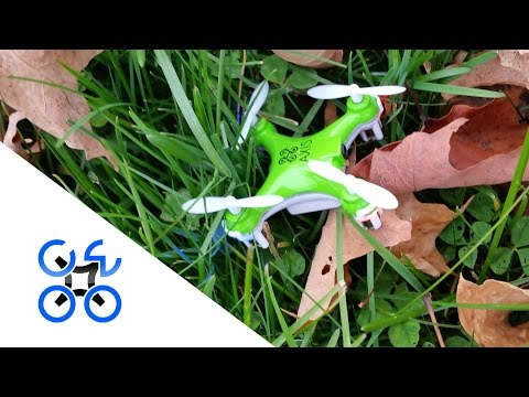 Axis TurboX Drone Review