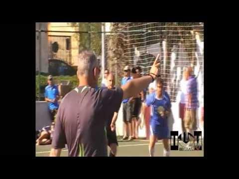 "MICAAL-TV ""Mallorca Football Tournament 2013...-Calvià-"""