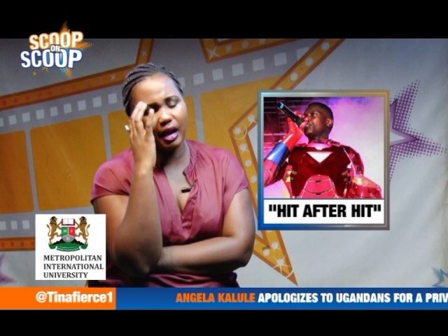 ScoopOnScoop: Chameleone's HitAfterHit Concert - All The Scoop - Big Disappointments