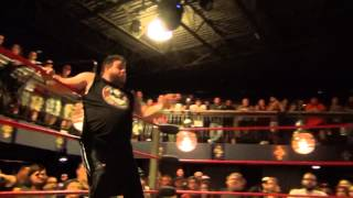 Kevin Steen's Top 15 Moves In Beyond Wrestling (Kevin Owens NXT)
