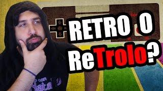 Video de RETRO O ReTrolo?
