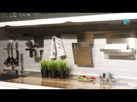 Аксессуары для кухни на выставке ZOW 2013 скачать