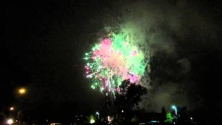 July 4th, 2013 Goleta California Part 2