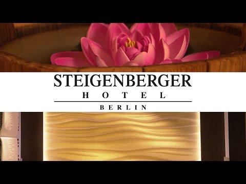 STEIGENBERGER HOTEL BERLIN V1