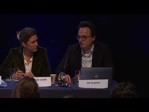 CPDP 2018: SHATTERING ONE-WAY MIRRORS: THE RIGHT OF ACCESS IN PRACTICE.