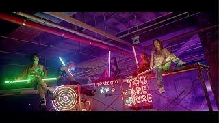 【MV】FAKY / NEW AGE