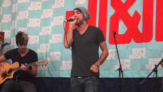 All Time Low - Dear Maria, Count Me In @ J&R 10-10-12