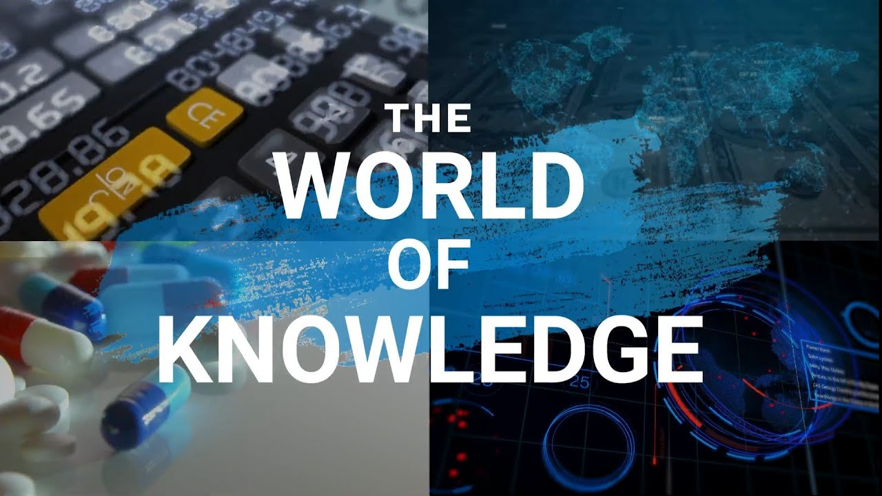 The World of Knowledge    Announcement