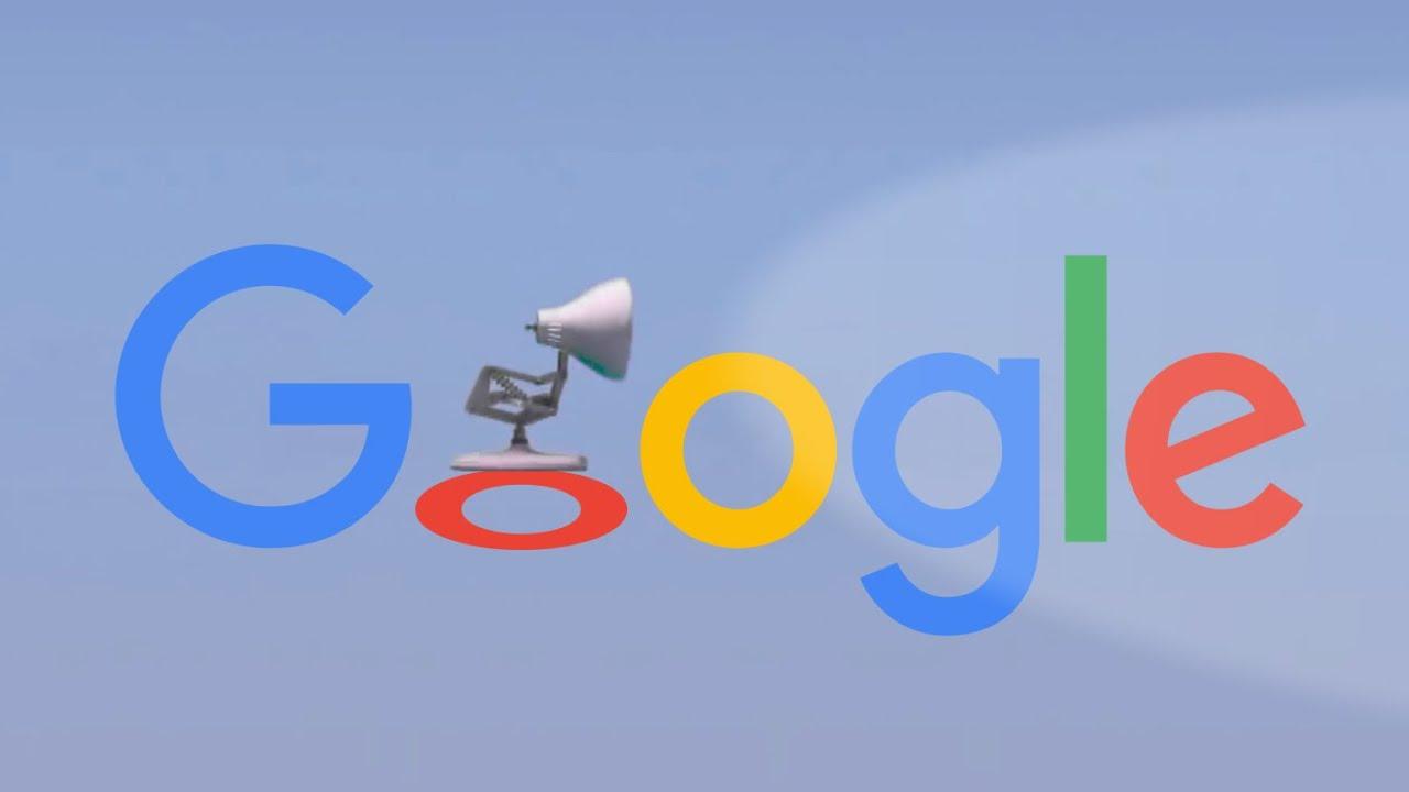 Google Pixar