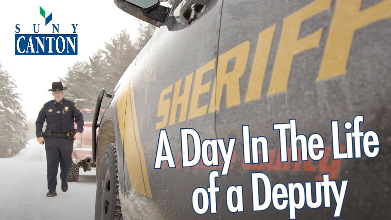 Download Law Enforcement Leadership: A day on the job with Deputy Sheriff Leighton Filiatrault