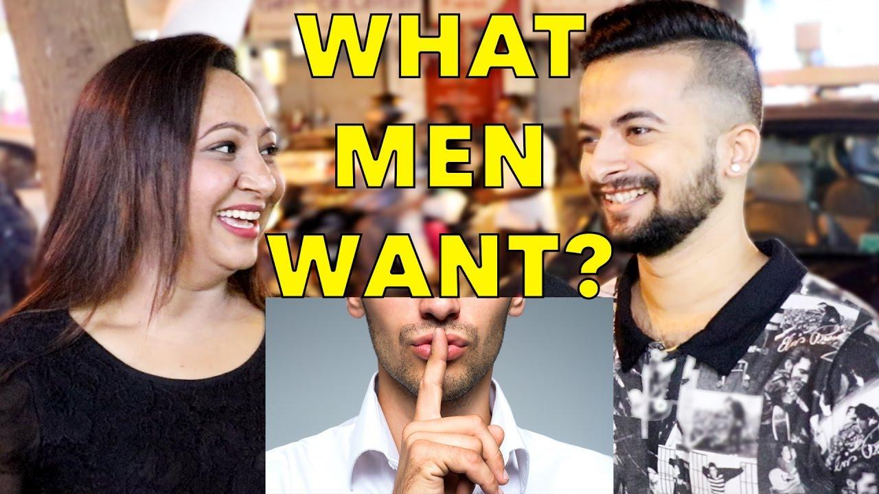 Do men prefer shaved girl the