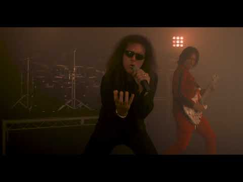 """Impellitteri - """"Run For Your Life"""" (Official Music Video)"""