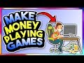How To Make Money Playing Games (3 WAYS!)