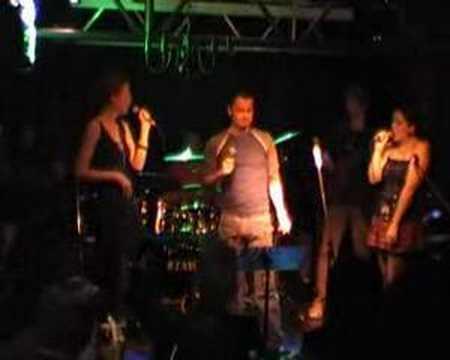 Instant Karaoke - Mahna Mahna