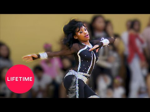 Bring It!: Crystianna Leads the Stand Battle to Victory (Season 2 Flashback) | Lifetime