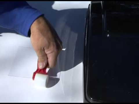 RV Roof Repair Using Dicoru0027s DiSeal Tape
