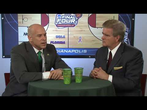 Interview With Brad Edwards, Athletic Director for George Mason University
