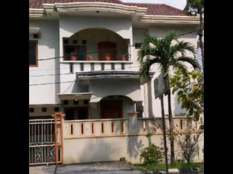Villa Bintaro Regency - Bertha