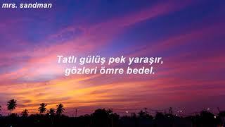Nesrin Sipahi - Gözleri Aşka Gülen (Nilipek Cover) (Lyrics) Video