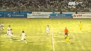 l quốc phương goal vs shb đ nẵng 19 05 2013