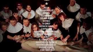 bande annonce de l'album Aaarg ! n°4