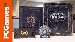 World of Warcraft: Battle for Azeroth Collector