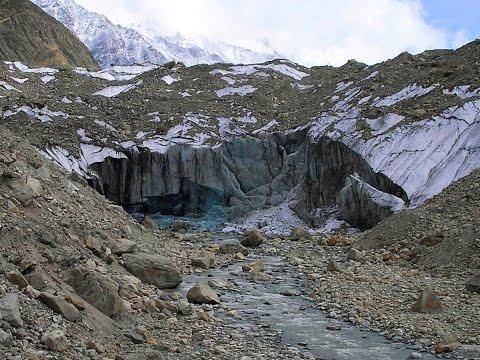 Исток Ганги. Source Of The Ganga
