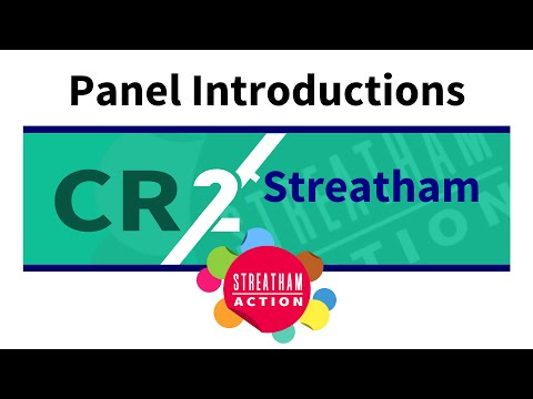 Streatham Action CR2Streatham - Introductions