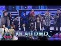 Download Lagu Seru Bgt! Battle Dance Gen Halilintar VS Geng Kilau DMD - Kilau DMD (1/3) Mp3 Free