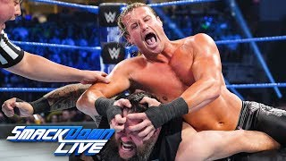 Download Video Kevin Owens vs. Dolph Ziggler: SmackDown LIVE, July 16, 2019 MP3 3GP MP4