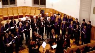 Pastoralmesse in C  /    Part IV, V, VI - Sanctus-Benedictus-Agnus Dei