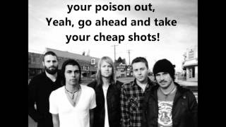 Watch Classic Crime Cheap Shots video