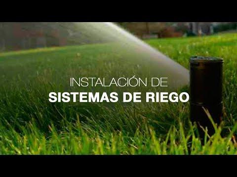 Irrigación Ltda. Sistemas de riego thumbnail