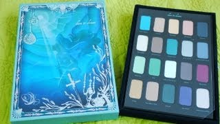 The Beauty Owl: 21st Birthday Collective Shopping owl Part 1 Thumbnail