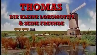 Thomas, die kleine Lokomotive und seine Freunde Intro (Deutsch, german)