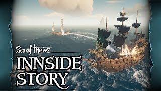 Official Sea of Thieves Inn-side Story #30: Skeleton Ships