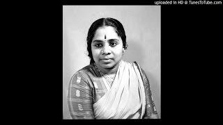 Download P.Leela -Sree Mookambika Suprabhatam  -Classic Devotional MP3 song and Music Video