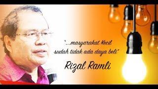 [PART 1] HOT!! Rizal Ramli Bongkar Pemerintahan Jokowi, Apa Saja Paparan Beliau?
