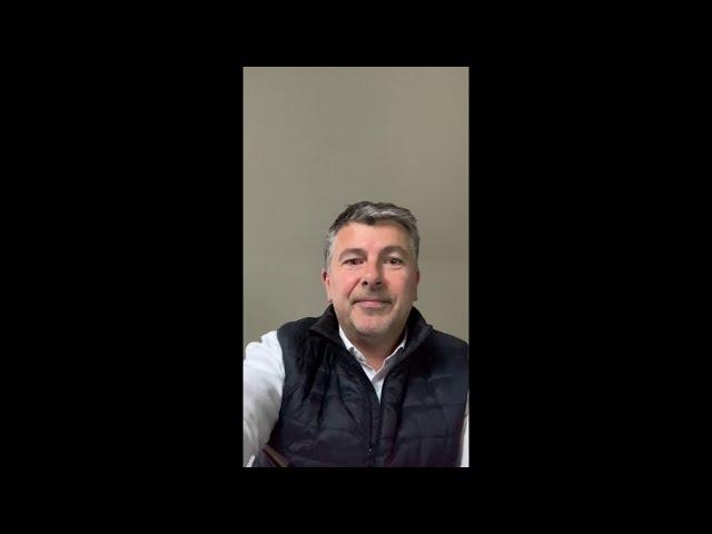 Sébastien Barrier - Bordeaux Atlantique Business Club au soutien de Traverser-Vivre !