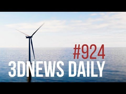 3DNews Daily 924: Dropbox Professional, мощный HP Zbook x2 ...