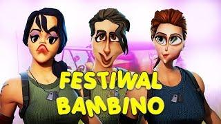FESTIWAL BAMBINO