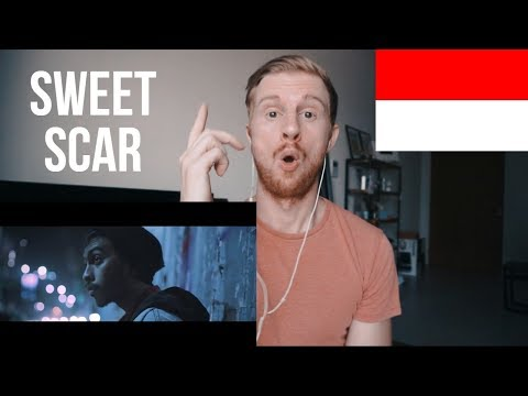 Weird Genius - Sweet Scar (ft. Prince Husein) Official Music Video // INDONESIAN MUSIC REACTION
