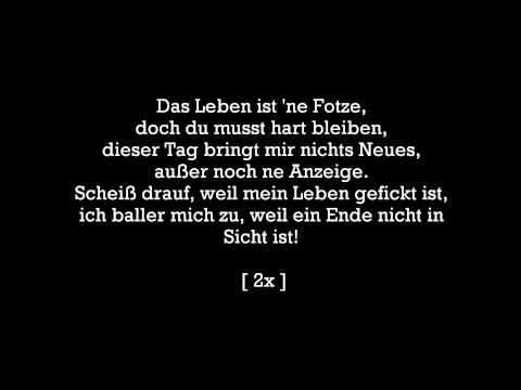 Crystal F   Kein Ende // lyrics