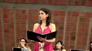 Bachianas Brasileiras n° 5 (Aria Cantilena/Adagio e Dança do Martelo)