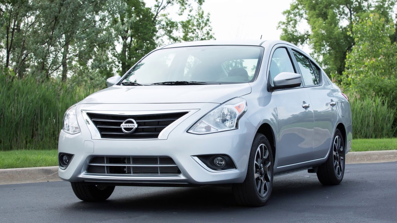 2019 Nissan Versa Sedan Tire Pressure Monitoring System With Easy Fill Tire Alert If So Equipped Youtube