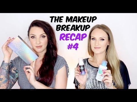 The Makeup Breakup recap #4